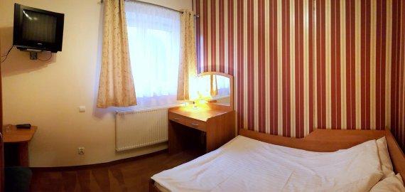 Hotel w Płońsku - pokój 2-osobowy